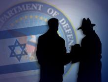 Israeliespionage